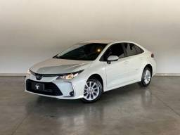 Título do anúncio: Toyota Corolla GLi 2.0 16V Flex Aut.