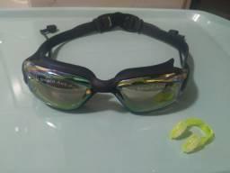 Título do anúncio: Óculos de natação profissional