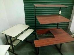 Título do anúncio: Mesas para computadores e impressoras