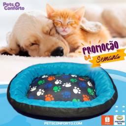 Camas para pets (cães e gatos)