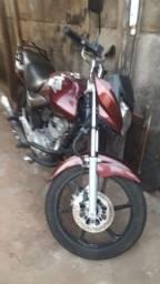 Moto Honda 150C