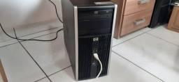Computador Amd Athlon x2 ,Socket Am3,  4 gb ram ddr3 (Configurações no anuncio)
