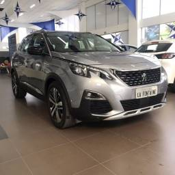 Título do anúncio: Peugeot 3008 GRIFFE PACK THP AT 4P