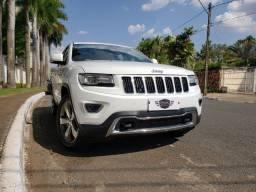 Título do anúncio: Jeep Grand Cherokee 3.6 V6 Limited