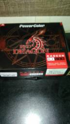 rx 550 4gb red dragon