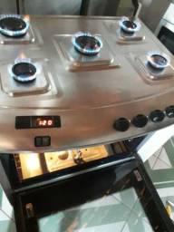 Técnico de fogão
