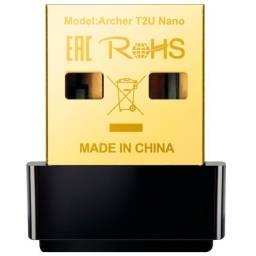 Título do anúncio: Adaptador WI-FI AC600 5GHz