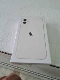 IPhone 11 64GB Novo Lacrado na caixa