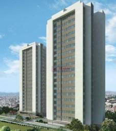 Título do anúncio: Apartamento com 2 dormitórios à venda, 66 m² por R$ 980.000,00 - Vila Paris - Belo Horizon