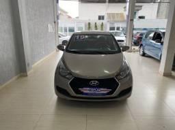 Hyundai Hb20S Confort Plus 1.6 2019 Automático