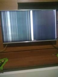 Smart tv LG 49 com defeito para retirada de peças