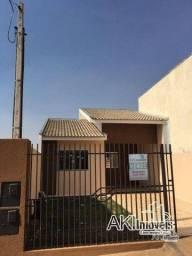 Título do anúncio: Casa com 2 dormitórios, 62 m² - venda por R$ 136.500,00 ou aluguel por R$ 700,00/mês - Jar