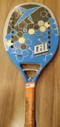 Raquete de Beach Tennis Cell Drop Shot
