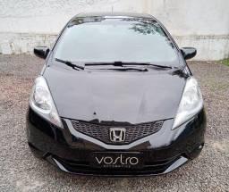 Título do anúncio: Honda Fit LX Flex automático 2010