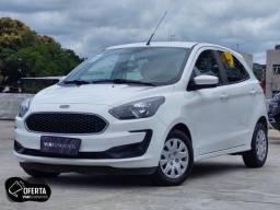 Título do anúncio: Ford Ka SE 2020/2020 - Revisado e com Garantia!