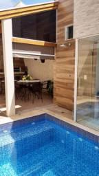 Vendo casa com piscina Colina do Espraiado
