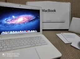Vendo Macbook White 2009 (A1342)