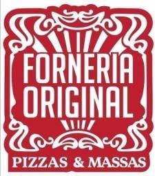 Título do anúncio: Contratamos Auxiliar de Pizzaiolo