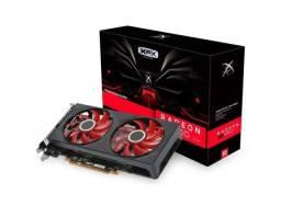 Placa De Vídeo Amd Radeon Rx 550 Series Rx-550p4pfg5 4gb