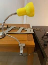 Luminária de mesa tok stok