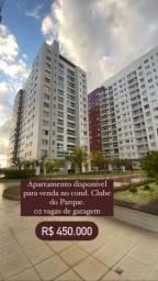 Apartamento à venda na Farolândia  - Clube do Parque