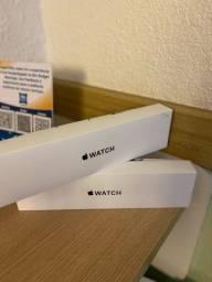Apple Watch 6 SE novo na caixa em 10x cartão