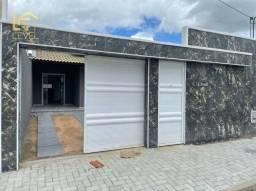 Título do anúncio: Casa com 2 dormitórios à venda, 80 m² por R$ 180.000,00 - Divineia - Aquiraz/CE