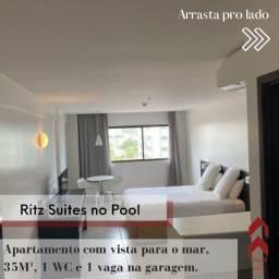 Ritz Suites no Pool, ótima oportunidade