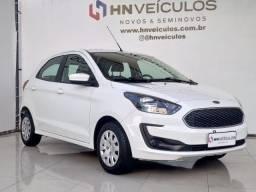 Título do anúncio: Ford Ka Hatch Se 1.5 2019 Aguinaldo *
