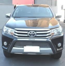 Toyota Hilux Cd SRV 2017