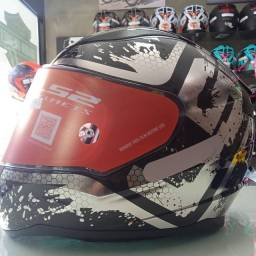 Título do anúncio: Cia do capacete - maior variedade e melhor preço