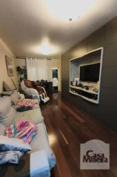 Apartamento à venda com 4 dormitórios em Gutierrez, Belo horizonte cod:277110