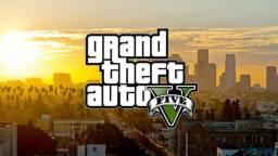 Título do anúncio: GTA V