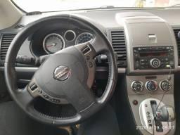 Nissan Sentra 2010 Automático Cvt