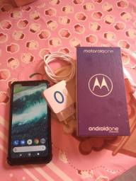 Motorolaone 64 GB