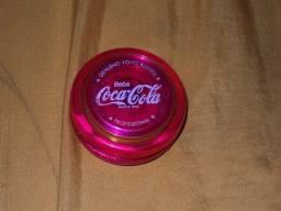 Vendo ioiô modelo Russel Coca-cola
