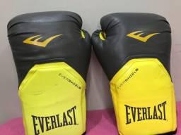 Luvas de Boxe / Everlast