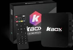 KBOX TV