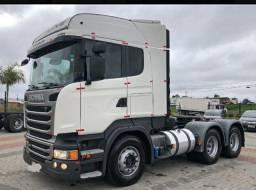 Scania R440 18/18 6x4