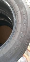 Pneus Bridgestone Dueler 215 / 65 R16