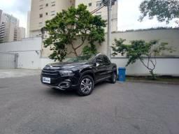 FIAT TORO 4X4 VOLCANO AT9 2018 ÚNICO DONO