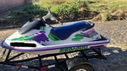 Título do anúncio: Jet ski Seadoo Spi 96