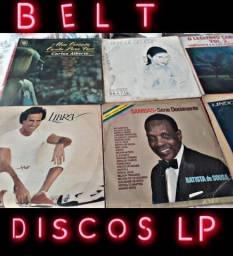 Disco LP