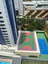apartamento com 3 suítes, com 138 m2, no Adrianópolis