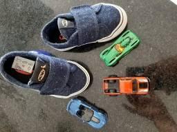 Sapato Mini Reserva