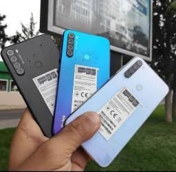 Título do anúncio: Celulares Da Xiaomi originais