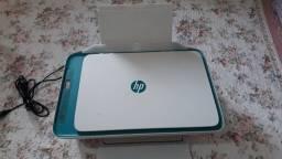 Impressora Hp Deskjet Ink Advantage 2676 Com Wifi