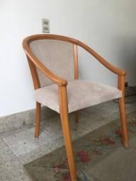Cadeira Poltrona - Design Paciornick