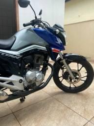 Título do anúncio: Honda titan 160 2019