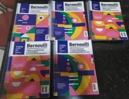 Livros Bernoulli 1° Série